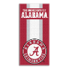NCAA Alabama Crimson Tide Beach Towel