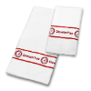 NCAA Alabama Crimson Tide Bath Towel Set