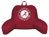 NCAA Alabama Crimson Tide Bed Rest Pillow
