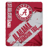 NCAA Alabama Crimson Tide 50x60 Fleece Throw Blanket