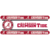 NCAA Alabama Crimson Tide Wall Paper Border