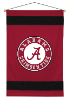 NCAA Alabama Crimson Tide Wall Hanging