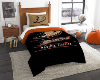 NHL Anaheim Ducks Twin Comforter Set