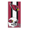 NFL Arizona Cardinals Beach Towel