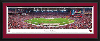 NFL Arizona Cardinals University of Phoenix Stadium Panoramic Photo (DELUXE FRAME)