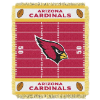 NFL Arizona Cardinals Baby Blanket