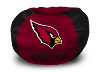 NFL Arizona Cardinals Bean Bag Chair