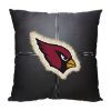 NFL Arizona Cardinals 18x18 Letterman Pillow