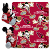 NFL Arizona Cardinals Disney Mickey Mouse Hugger