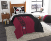 NFL Arizona Cardinals TWIN Size Bed In A Bag