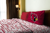 NFL Arizona Cardinals Twin Sheet Set