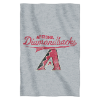 MLB Arizona Diamondbacks Sweatshirt Blanket