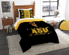 NCAA Arizona State Sun Devils Twin Comforter Set