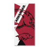 NCAA Arkansas Razorbacks Colossal Beach Towel