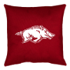 NCAA Arkansas Razorbacks Pillow - Locker Room Series