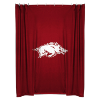 NCAA Arkansas Razorbacks Shower Curtain