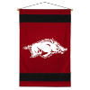 NCAA Arkansas Razorbacks Wall Hanging