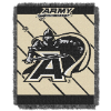 NCAA Army Black Knights Baby Blanket