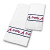 MLB Atlanta Braves Bath Towel Set