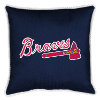 MLB Atlanta Braves Pillow - Sidelines Series