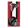 NFL Atlanta Falcons Beach Towel