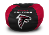 NFL Atlanta Falcons Bean Bag Chair