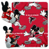NFL Atlanta Falcons Disney Mickey Mouse Hugger