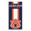 NCAA Auburn Tigers Beach Towel