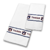 NCAA Auburn Tigers Bath Towel Set