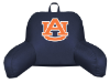 NCAA Auburn Tigers Bed Rest Pillow