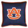 NCAA Auburn Tigers Pillow - Sidelines Series