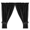 MLB Baltimore Orioles Drapes - Sidelines Series