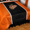 MLB Baltimore Orioles Comforter - Sidelines Series