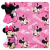 NFL Baltimore Ravens Disney Minnie Mouse Hugger
