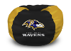 NFL Baltimore Ravens Bean Bag Chair