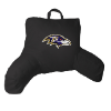 NFL Baltimore Ravens Bed Rest Pillow
