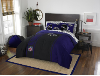 NFL Baltimore Ravens FULL Bed In A Bag