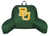 NCAA Baylor Bears Bed Rest Pillow