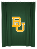 NCAA Baylor Bears Shower Curtain
