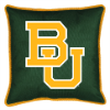 NCAA Baylor Bears Pillow - Sidelines Series