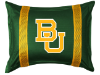 NCAA Baylor Bears Pillow Sham - Sidelines Series
