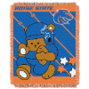 NCAA Boise State Broncos Baby Blanket