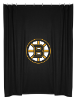NHL Boston Bruins Shower Curtain