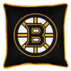 NHL Boston Bruins Pillow - Sidelines Series