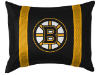 NHL Boston Bruins Pillow Sham - Sidelines Series