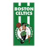 NBA Boston Celtics Beach Towel