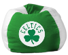 NBA Boston Celtics Bean Bag Chair