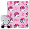 MLB Boston Red Sox Hello Kitty Hugger