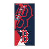 MLB Boston Red Sox Colossal Beach Towel