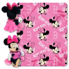 MLB Boston Red Sox Disney Minnie Mouse Hugger
